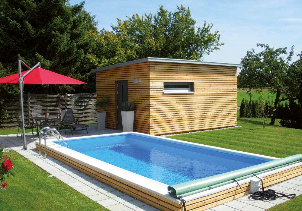 design sauna kaupp blockhaus. Black Bedroom Furniture Sets. Home Design Ideas